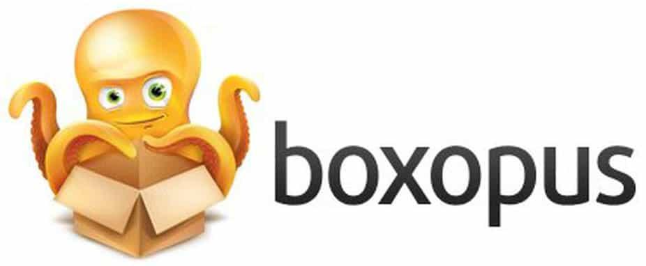 Boxopus Logo Main