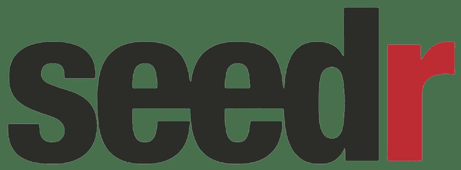 Seedr.cc Logo Main